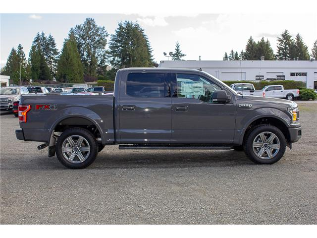 2018 Ford F-150  (Stk: 8F17297) in Surrey - Image 8 of 30