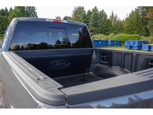 2018 Ford F-150  (Stk: 8F17297) in Surrey - Image 11 of 30