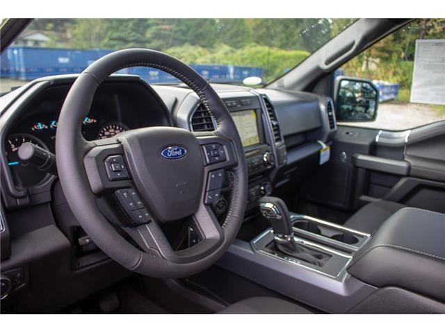 2018 Ford F-150  (Stk: 8F17297) in Surrey - Image 14 of 30