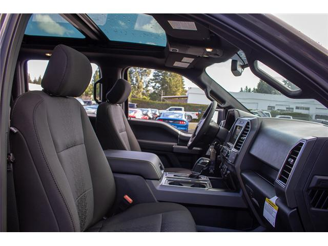 2018 Ford F-150  (Stk: 8F17297) in Surrey - Image 21 of 30