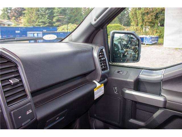 2018 Ford F-150  (Stk: 8F17297) in Surrey - Image 29 of 30