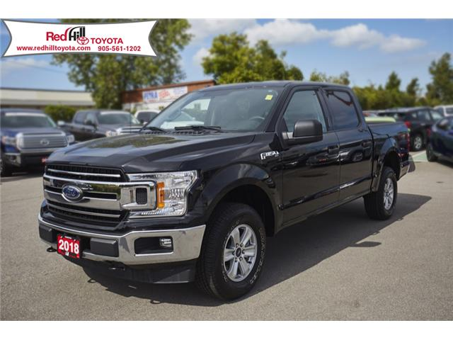 2018 Ford F-150 XLT (Stk: 74038) in Hamilton - Image 1 of 17