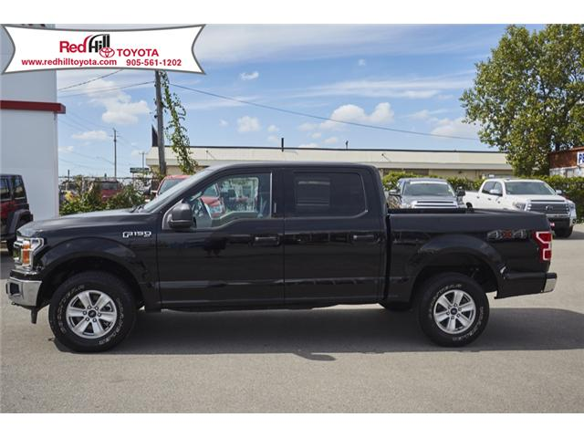 2018 Ford F-150 XLT (Stk: 74038) in Hamilton - Image 2 of 17