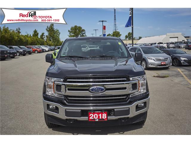 2018 Ford F-150 XLT (Stk: 74038) in Hamilton - Image 5 of 19