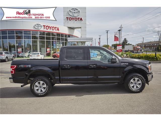 2018 Ford F-150 XLT (Stk: 74038) in Hamilton - Image 6 of 19