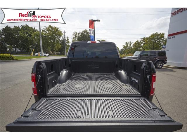 2018 Ford F-150 XLT (Stk: 74038) in Hamilton - Image 8 of 19