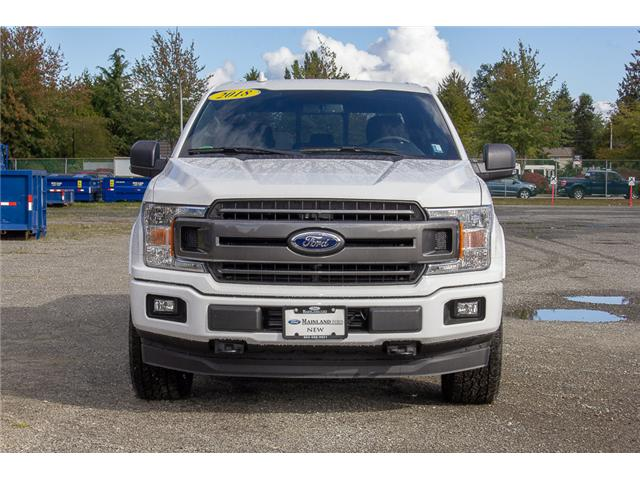 2018 Ford F-150  (Stk: 8F17299) in Surrey - Image 2 of 30
