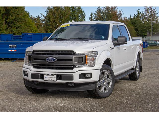 2018 Ford F-150  (Stk: 8F17299) in Surrey - Image 3 of 30