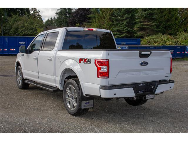 2018 Ford F-150  (Stk: 8F17299) in Surrey - Image 6 of 30