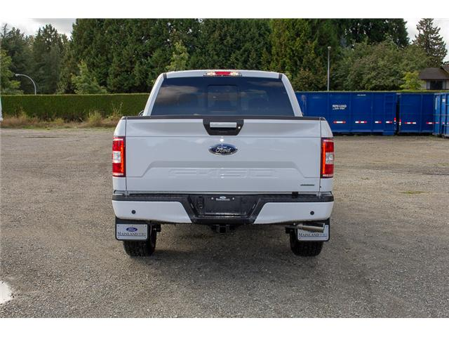 2018 Ford F-150  (Stk: 8F17299) in Surrey - Image 7 of 30