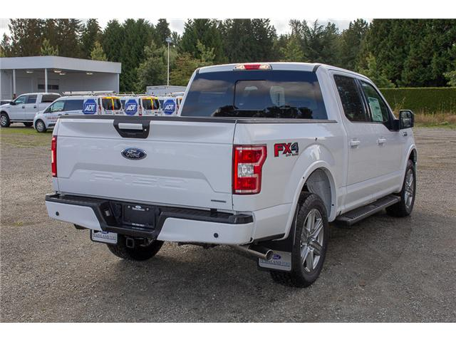 2018 Ford F-150  (Stk: 8F17299) in Surrey - Image 8 of 30