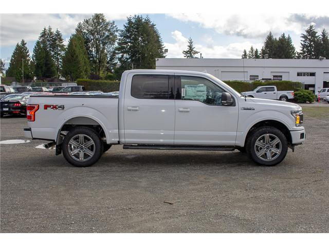 2018 Ford F-150  (Stk: 8F17299) in Surrey - Image 9 of 30