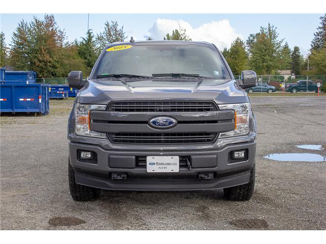 2018 Ford F-150  (Stk: 8F17305) in Surrey - Image 2 of 30