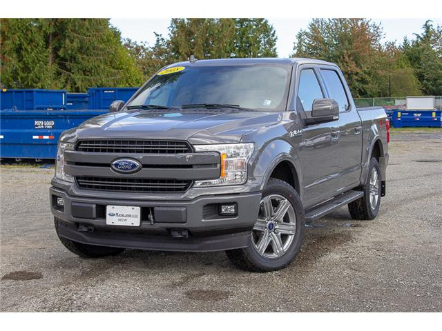 2018 Ford F-150  (Stk: 8F17305) in Surrey - Image 3 of 30
