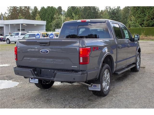 2018 Ford F-150  (Stk: 8F17305) in Surrey - Image 7 of 30