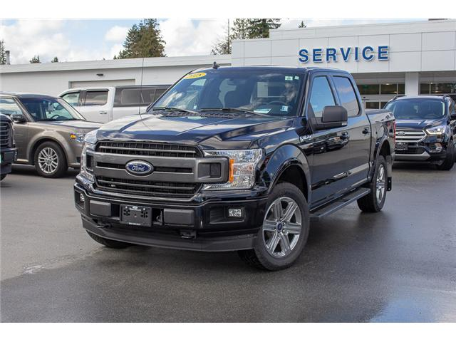 2018 Ford F-150  (Stk: 8F17306) in Surrey - Image 3 of 29