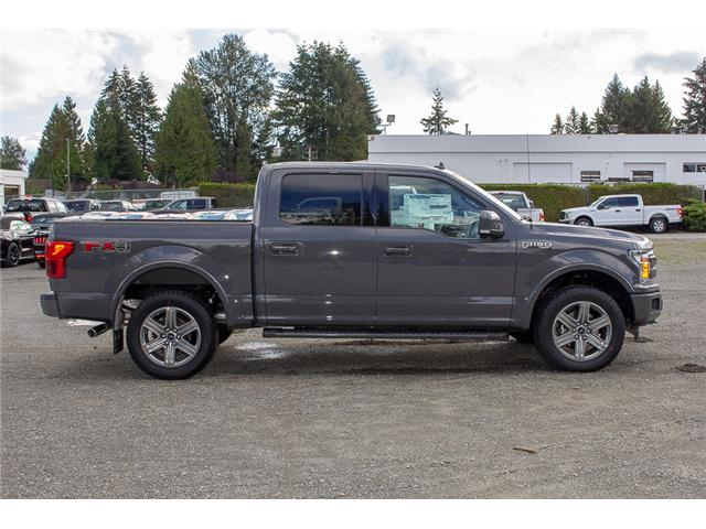 2018 Ford F-150  (Stk: 8F17305) in Surrey - Image 8 of 30