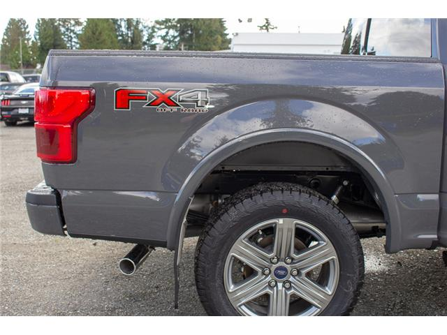2018 Ford F-150  (Stk: 8F17305) in Surrey - Image 9 of 30