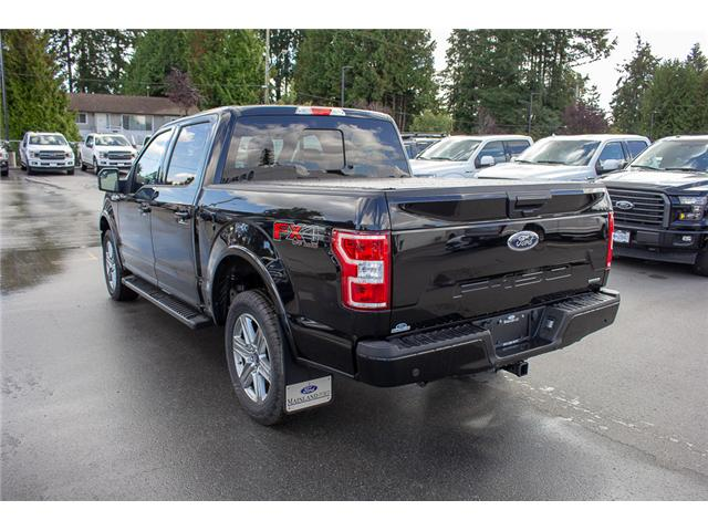 2018 Ford F-150  (Stk: 8F17306) in Surrey - Image 5 of 29