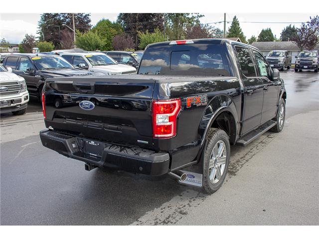 2018 Ford F-150  (Stk: 8F17306) in Surrey - Image 7 of 29