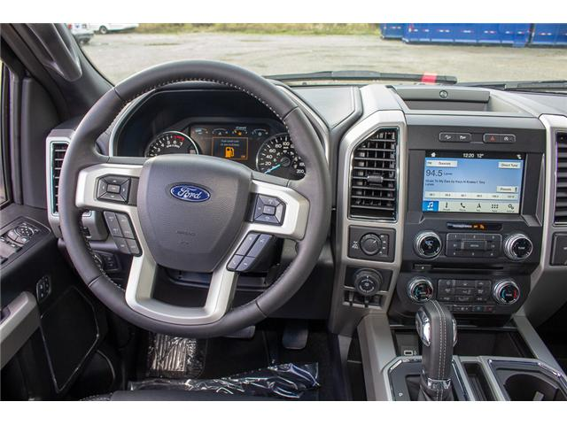 2018 Ford F-150  (Stk: 8F17305) in Surrey - Image 18 of 30