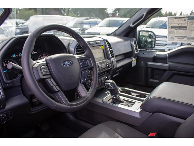 2018 Ford F-150  (Stk: 8F17306) in Surrey - Image 14 of 29
