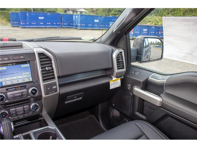 2018 Ford F-150  (Stk: 8F17305) in Surrey - Image 19 of 30