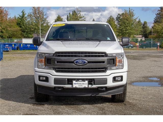 2018 Ford F-150  (Stk: 8F17312) in Surrey - Image 2 of 29