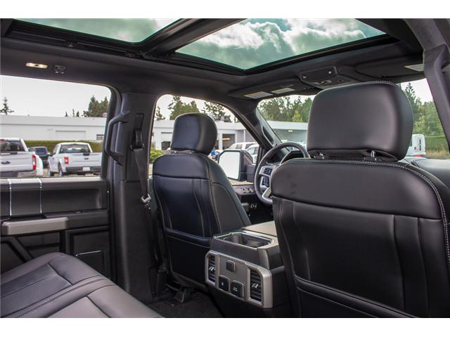 2018 Ford F-150  (Stk: 8F17305) in Surrey - Image 20 of 30