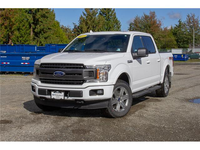 2018 Ford F-150  (Stk: 8F17312) in Surrey - Image 3 of 29