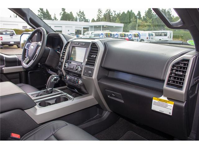 2018 Ford F-150  (Stk: 8F17305) in Surrey - Image 21 of 30