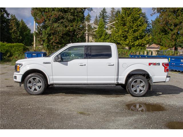 2018 Ford F-150  (Stk: 8F17312) in Surrey - Image 4 of 29