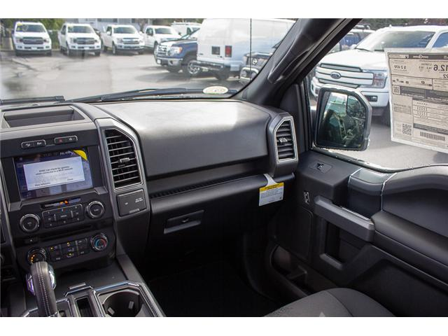 2018 Ford F-150  (Stk: 8F17306) in Surrey - Image 17 of 29