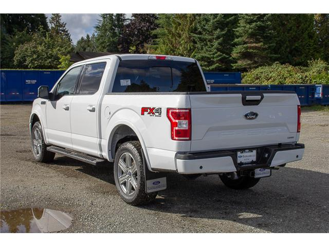 2018 Ford F-150  (Stk: 8F17312) in Surrey - Image 5 of 29