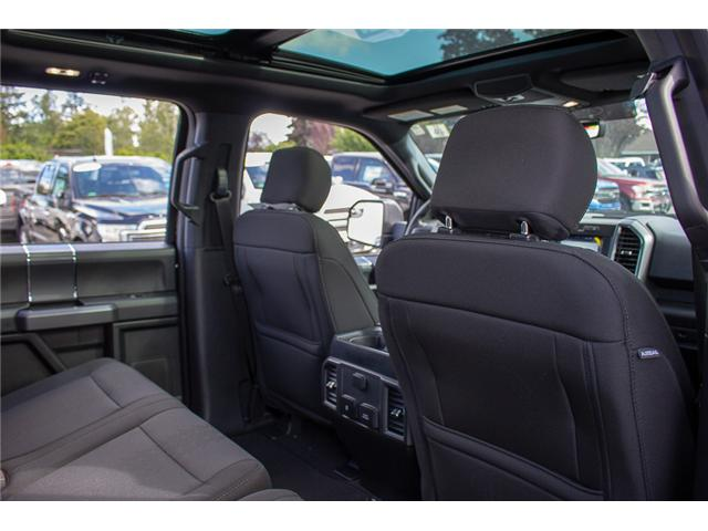 2018 Ford F-150  (Stk: 8F17306) in Surrey - Image 18 of 29