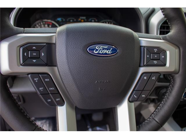 2018 Ford F-150  (Stk: 8F17305) in Surrey - Image 24 of 30