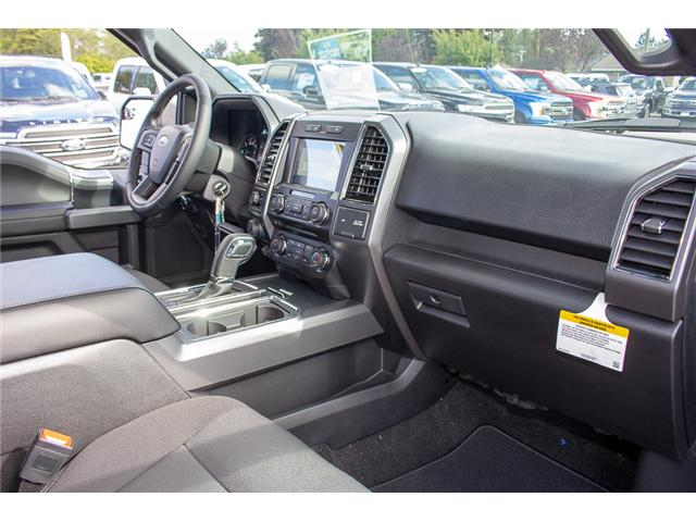 2018 Ford F-150  (Stk: 8F17306) in Surrey - Image 19 of 29