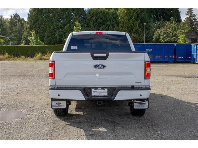 2018 Ford F-150  (Stk: 8F17312) in Surrey - Image 6 of 29