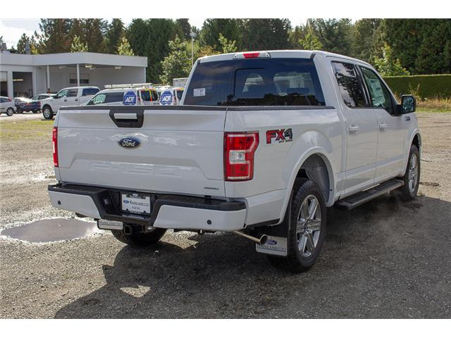 2018 Ford F-150  (Stk: 8F17312) in Surrey - Image 7 of 29