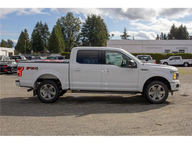 2018 Ford F-150  (Stk: 8F17312) in Surrey - Image 8 of 29