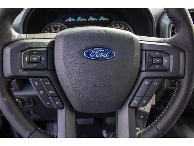 2018 Ford F-150  (Stk: 8F17306) in Surrey - Image 22 of 29