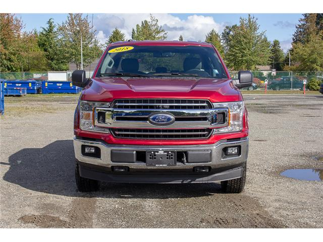 2018 Ford F-150 XLT (Stk: 8F18111) in Surrey - Image 2 of 30