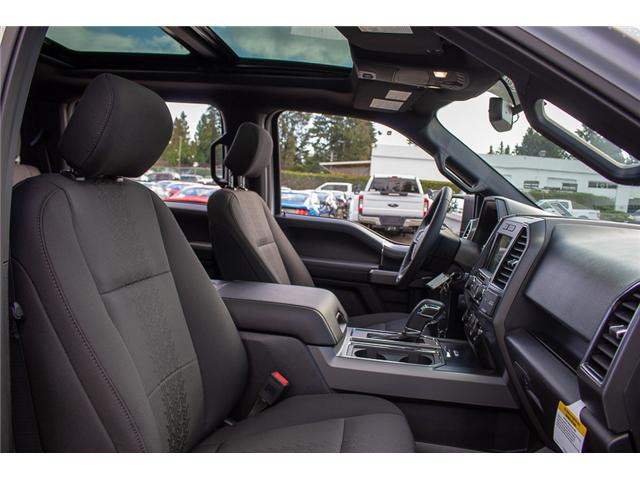 2018 Ford F-150  (Stk: 8F17307) in Surrey - Image 20 of 29