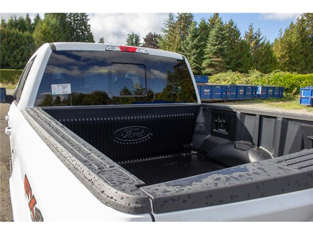2018 Ford F-150  (Stk: 8F17312) in Surrey - Image 11 of 29