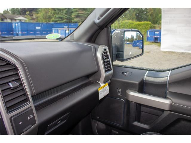 2018 Ford F-150  (Stk: 8F17305) in Surrey - Image 30 of 30