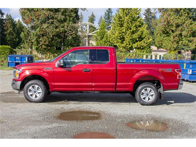 2018 Ford F-150 XLT (Stk: 8F18111) in Surrey - Image 4 of 30