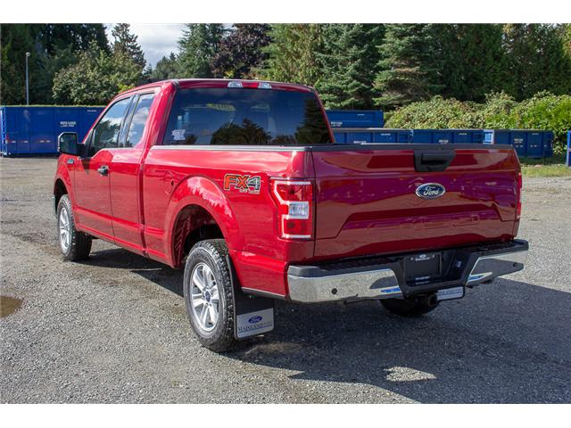 2018 Ford F-150 XLT (Stk: 8F18111) in Surrey - Image 5 of 30