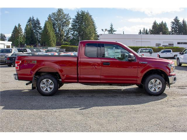 2018 Ford F-150 XLT (Stk: 8F18111) in Surrey - Image 8 of 30