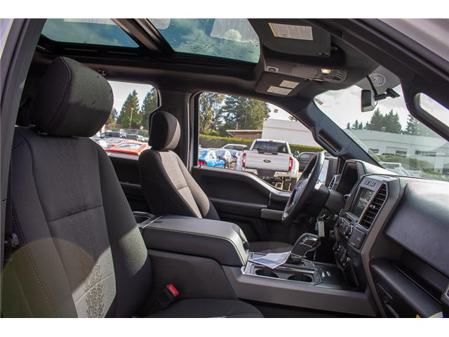 2018 Ford F-150  (Stk: 8F17312) in Surrey - Image 20 of 29
