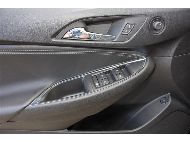 2017 Chevrolet Cruze Premier Auto (Stk: P7880) in Surrey - Image 18 of 26
